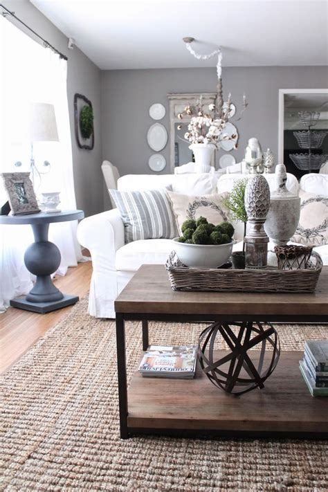 living room side table decor french country decor tuvalu home
