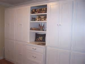 Sewing Room Cabinets by Patchalot More Sewing Room Cabinets