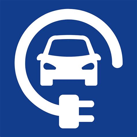 electric vehicles symbol electric car charging symbol v3 markings by thermmark