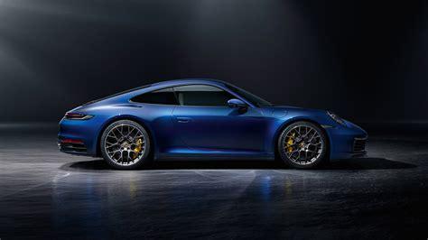 Porsche Backgrounds by 2019 Porsche 911 4s Wallpapers Hd Images