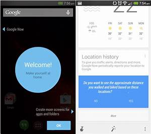 Android 4.4 KitKat launcher now available download ...