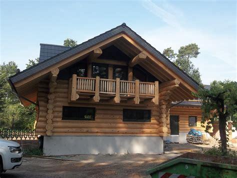 Häuser Bauen by Holzhaus Holz Reger Gmbh Dach Wand Und