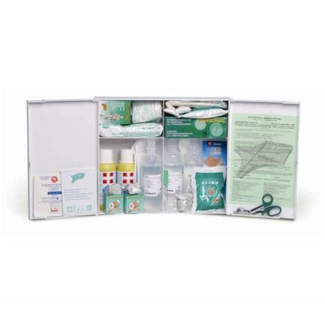 cassetta pronto soccorso normativa contenuto cassetta pronto soccorso normativa e dettagli