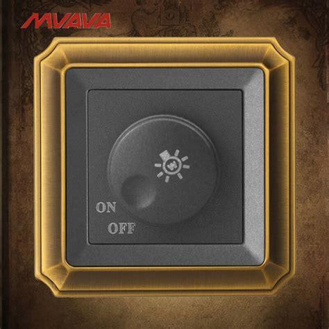 mvava l brightness light control wall rotate turn on