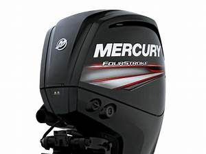 2016 Mercury 115hp Efi Command Thrust Fourstroke For Sale