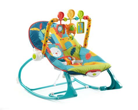 fisher price rocker baby gear