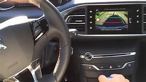 Park Assist Peugeot : park assist peugeot 308 youtube ~ Gottalentnigeria.com Avis de Voitures