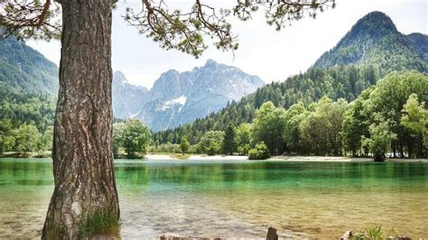 Soca Valley Slovenia: 7 Things That Should Be On Your To ...
