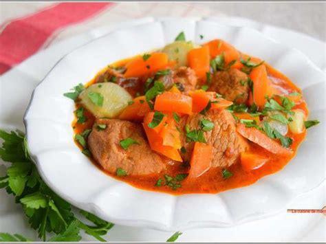 recettes de la cuisine de mamie caillou 5