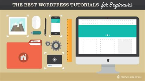Wordpress Tutorial wordpress tutorials  beginners 987 x 553 · png