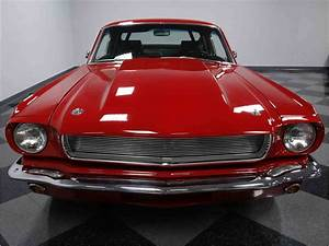 1965 Ford Mustang Fastback Restomod for Sale | ClassicCars.com | CC-924984