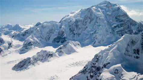 Mountain, Nature, Landscape, Snow Wallpapers Hd Desktop