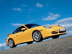 Porsche 996 Gt3 : porsche 911 gt3 996 2003 2004 2005 2006 autoevolution ~ Medecine-chirurgie-esthetiques.com Avis de Voitures