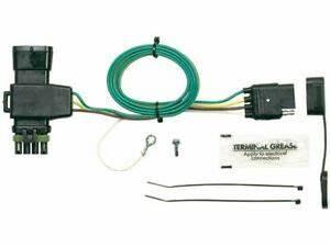1999 Gmc Wire Harness : for 1988 1999 chevrolet k1500 trailer wiring harness ~ A.2002-acura-tl-radio.info Haus und Dekorationen