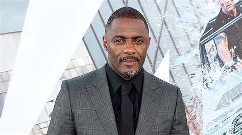 The Untold Truth Of Idris Elba's Ex-Wife - Sonya Nicole Hamlin