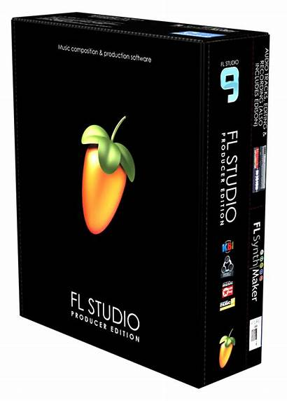 Studio Fl Box Producer Edition Release Software