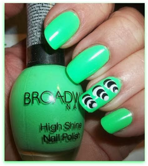 nailsnbling broadway polish review swatches