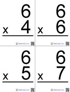 printable multiplication flash cards 0 12 laptuoso