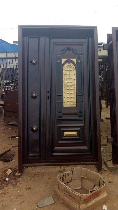 buy locally  metal security doors call