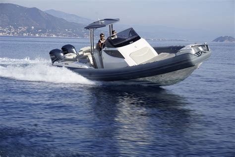 test capelli tempest   yamaha hp outboard