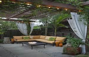 concrete patio design idea home design ideas