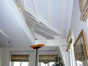 Prix M2 Peinture Plafond Affordable Cot Travaux De