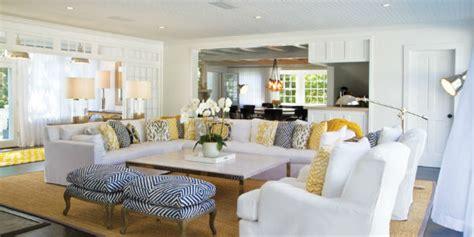Hampton Style Interior Decorating Ideas - Elitflat