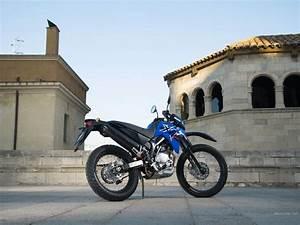 Yamaha Yamaha Xt 125 R