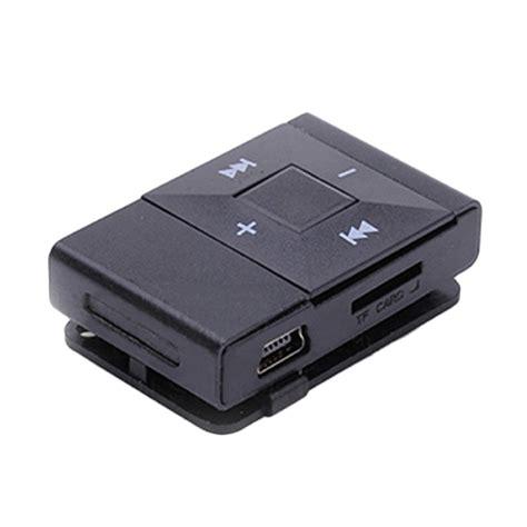usb mp3 player sannysis mini usb clip mp3 player lcd screen