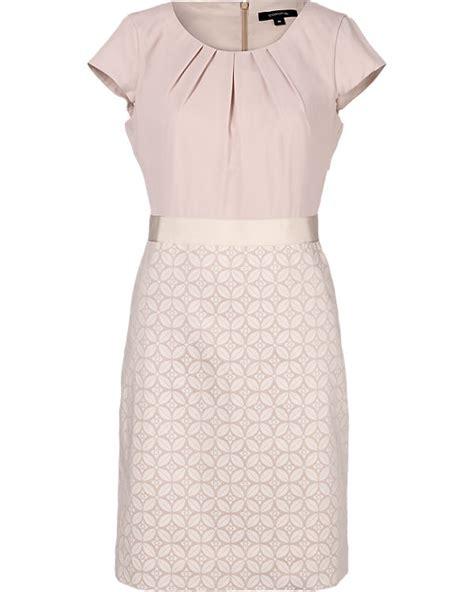 comma kleid rosa ambellis