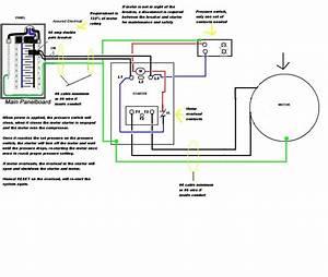 4 Wire Hot Tub Wiring Diagram