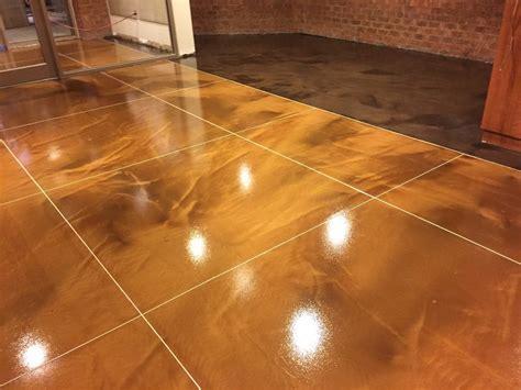 epoxy floors metrocrete concrete flooring contractors - Epoxy Flooring Uses