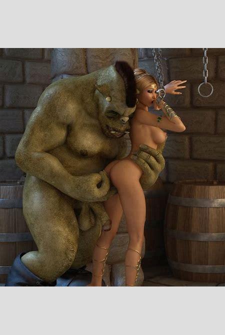 2 elf girl fuck by oger nackt image