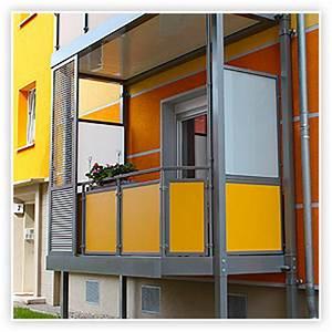 Sichtschutz Am Balkon : sichtschutz aus glas dsp acryl und hpl platte f r ihren fbs balkon ~ Sanjose-hotels-ca.com Haus und Dekorationen
