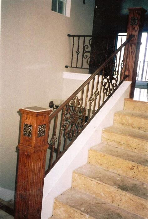 iron banisters and railings 19 best iron stair rails images on banisters