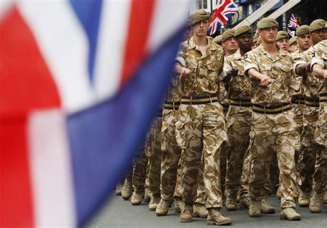uk servicemen    commit violent crimes