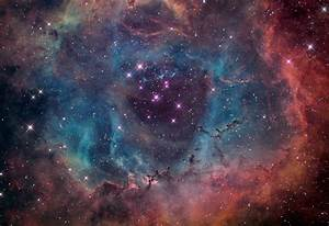 APOD: 2011 February 14 - The Rosette Nebula