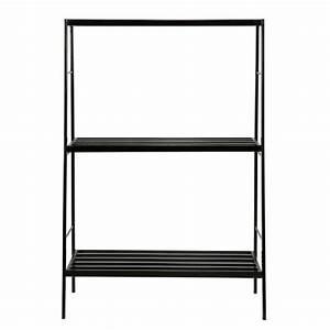 Etagere De Jardin : etagere de jardin en metal achat vente etagere de ~ Premium-room.com Idées de Décoration
