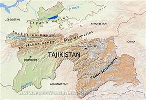 Hindu Kush Mountains Location On World Map Arabian ...