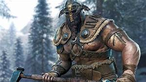 For Honor 10 Brutal Viking Combos Best Way To Play