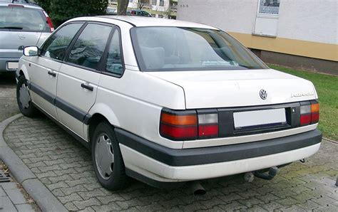 vw passat b3 volkswagen passat b3