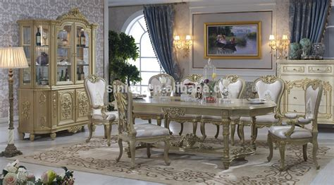 Bisini Dining Table,italian Luxury Dining Table,antique