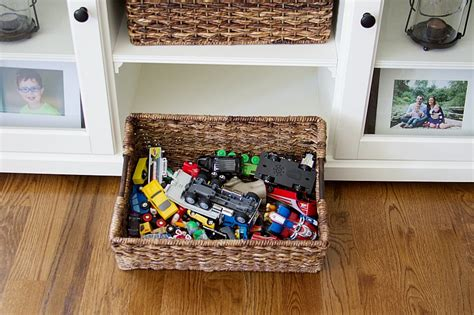 The Living Room Toys by Storage And Decluttering The Ultimate Guide