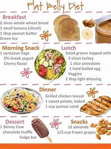 Diet Chart To Reduce Belly Fat For Female Flat Belly Diet Pictures Photos And Images For Facebook