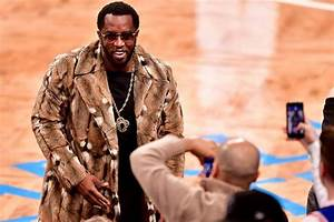 Forbes Crowns Sean 'Diddy' Combs As Highest-Paid ...