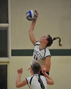Kelly Lovett | Varsity Athletics | Carleton College