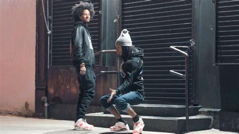 Les Twins Killing The Beat