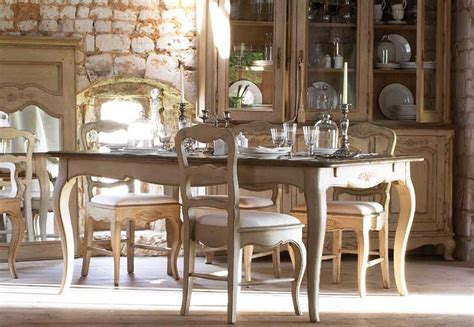 French Country Dining Sets Bloggerluv