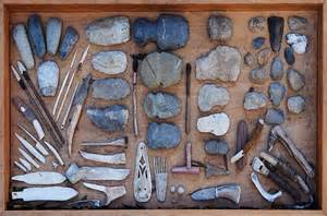 Native American Indian Tools
