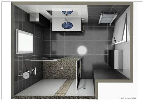 plan salle de bains 3d id 233 es d 233 co salle de bain